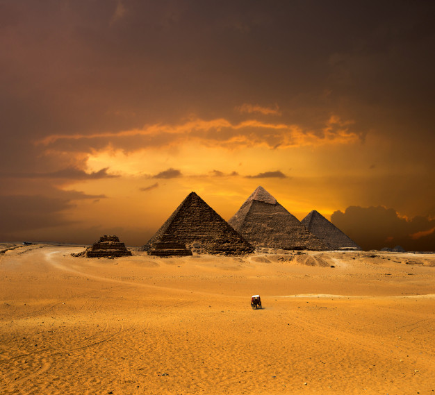 Tourism in Egypt